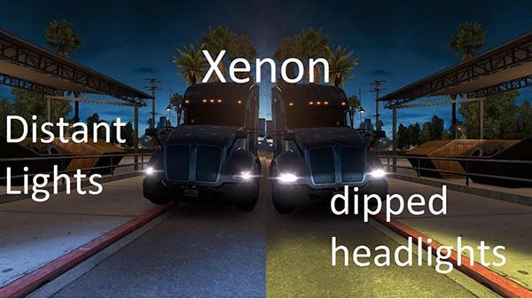 Xenon Mod v2