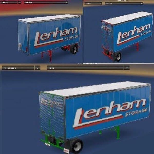 Lenham urban trailers v1.2