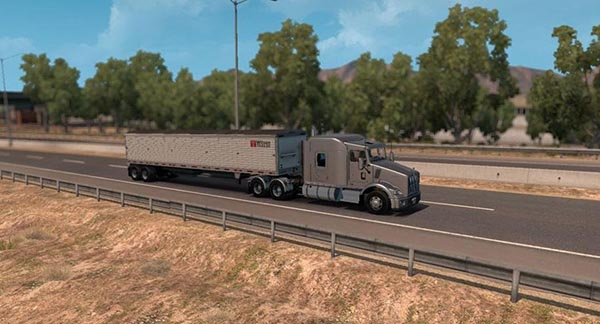 Wilson Hopper Trailer v1.2