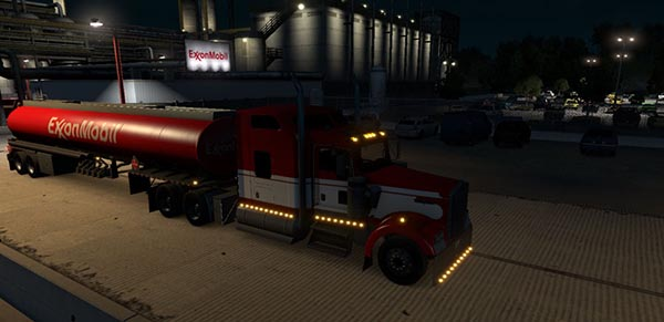 Real Companies & Trailers Pack v1.1