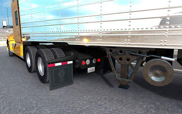 Walk About Camera for ATS 1.3